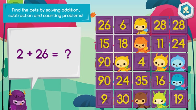 Moose Math - by Duck Duck Moose screenshot-3