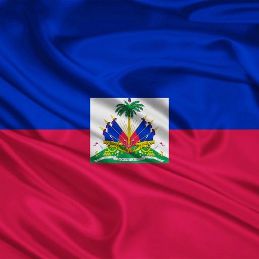 Haiti iOS App