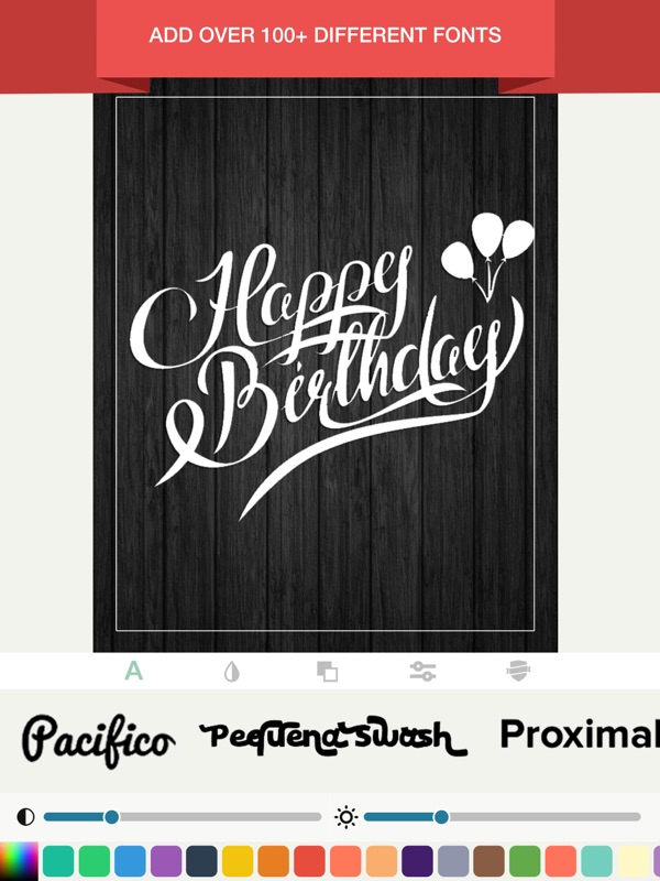 Birthday Card Maker Frames Online Game Hack And Cheat Gehack