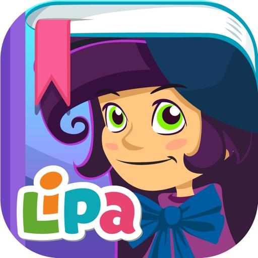 Lipa Wizards: The Book