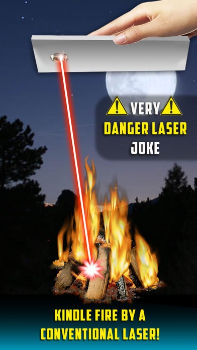 点击获取Very Danger Laser Joke