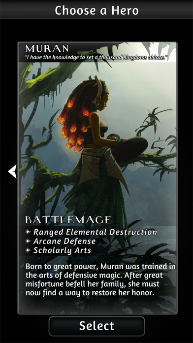 Eon Altar Controller screenshot one