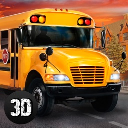 City School Bus Driving Simulator 3D Full