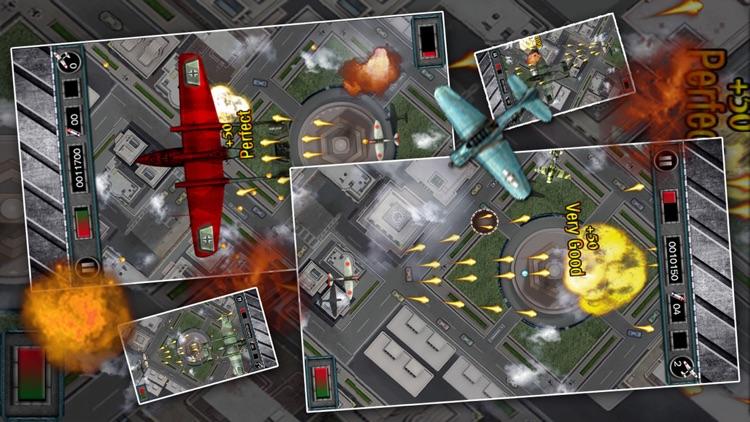 Galaxy War Striker screenshot-3