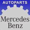 Autoparts for Mercedes-Benz