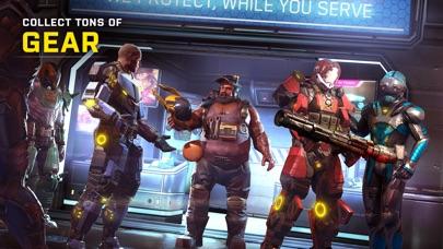 Shadowgun Legends: Online FPS screenshot 5