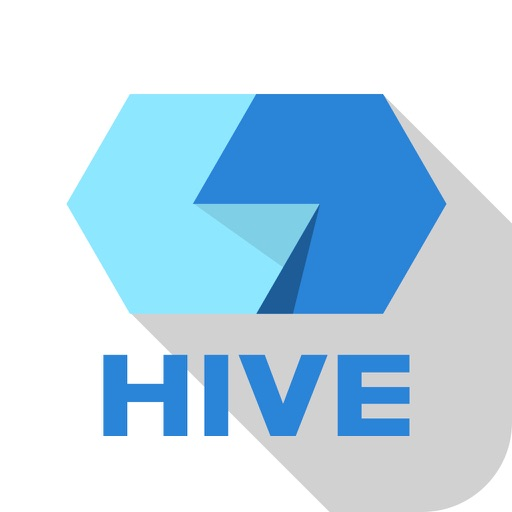 with HIVE