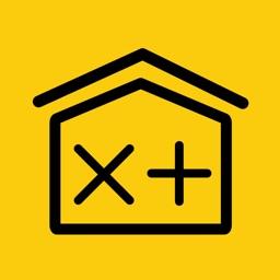 房贷计算器 - 2018最新买房贷款还款额计算器