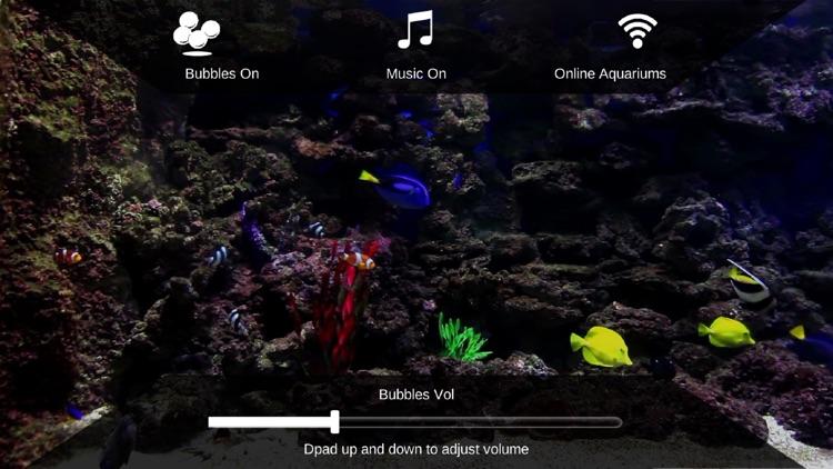 Peaceful Aquarium HD screenshot-3