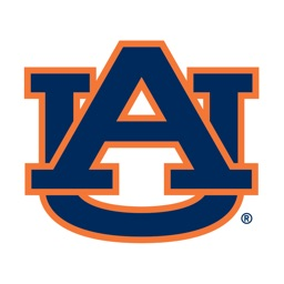 Auburn University Stickers for iMessage
