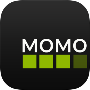 MOMO Realtime Stock Discovery & Alerts app