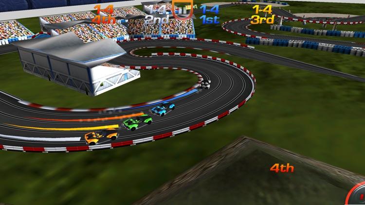 SlotZ Racer Zenos Special screenshot-0