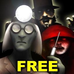 Asylum Night Shift 2 - Five Nights Survival FREE