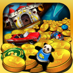 Coin Party: Carnival Pusher на пк