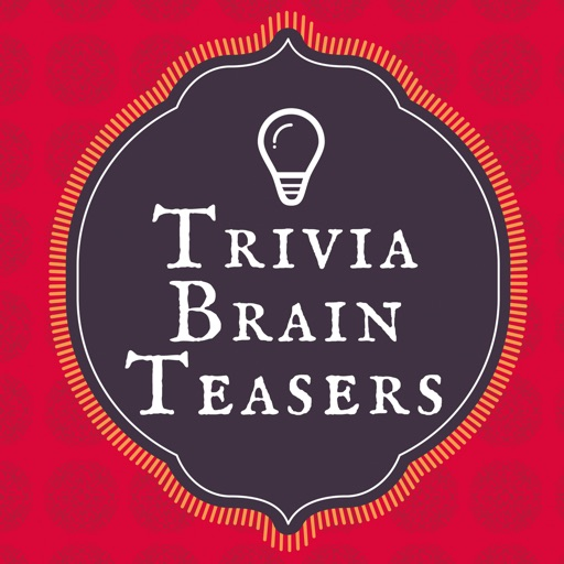 Trivia Brain Teasers