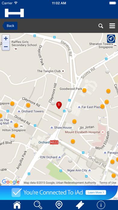 Ciudad Cancún Hoteles + Compara y Reserva de hotel para esta noche con el mapa y viajes turísticosCaptura de pantalla de5