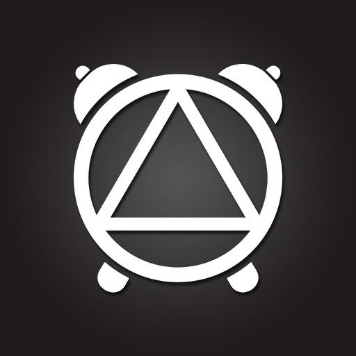 AALARM - Alcoholic Anonymous Alarm Clock and Daily Reflection