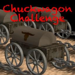 Chuckwagon Challenge, Wild West Slots