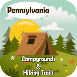 Pennsylvania Camping & Trails