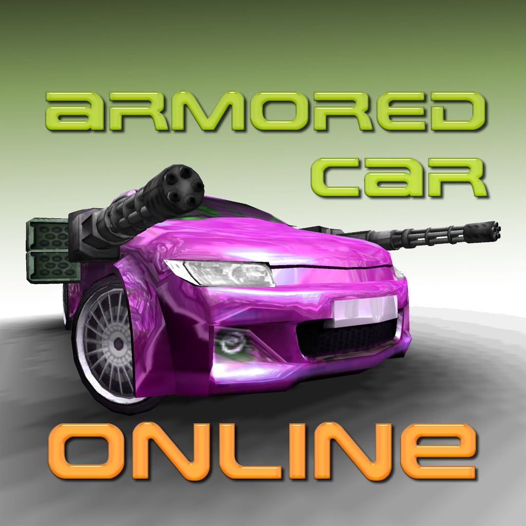 Armored Car Online hack