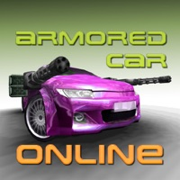 Codes for Armored Car Online Hack