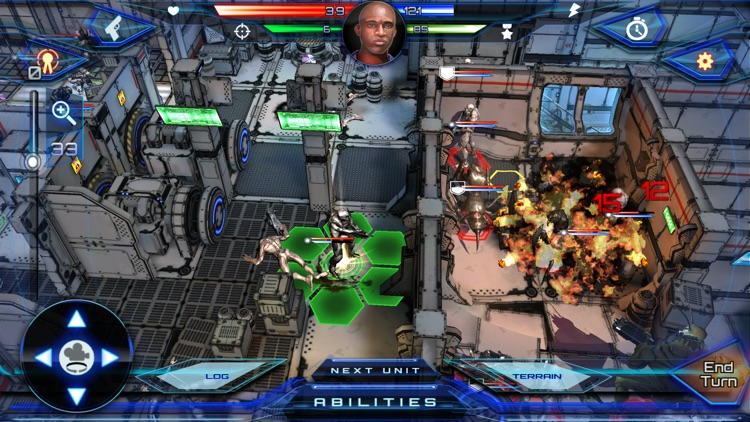 Strike Team Hydra screenshot-4