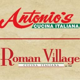 Antonio's and Roman Village Restaurants