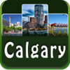 Calgary  Offline Map Travel Explorer