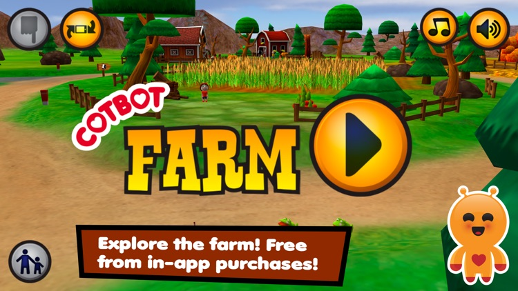 CotBot Farm screenshot-0