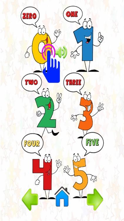 ABC for Kids alphabet Free