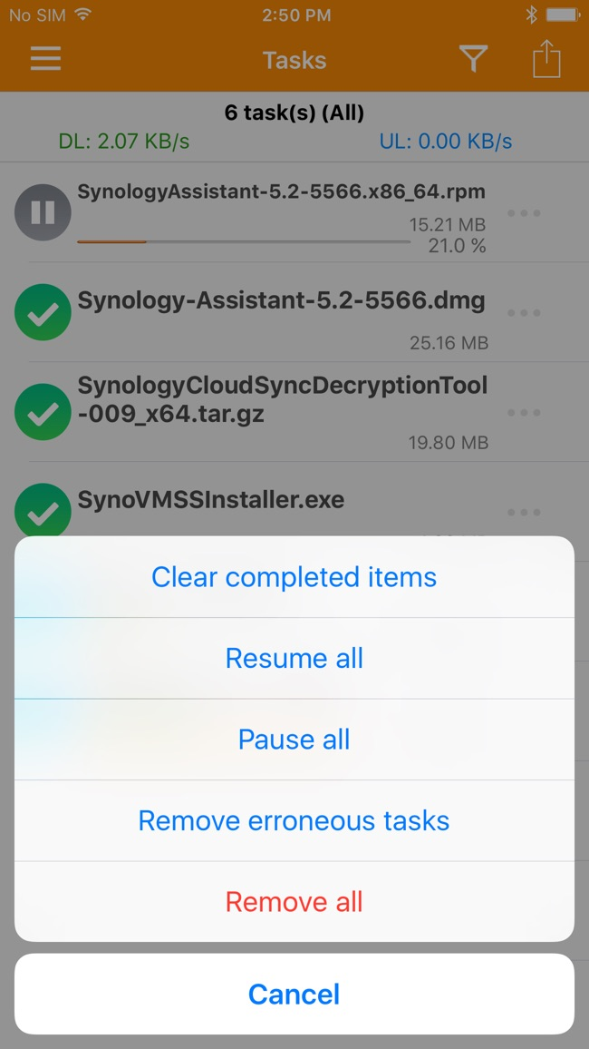 how to take a screenshot on an iphone synology dateien mit der station direkt auf die 2660