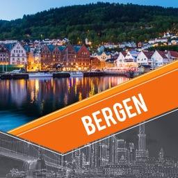 Bergen Tourist Guide