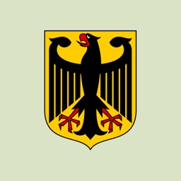 German State Flags - Wappen der Bundesländer