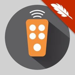 Remote Control Lite for Mac