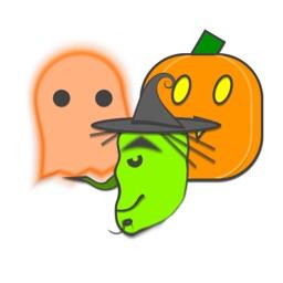AniMoji Halloween