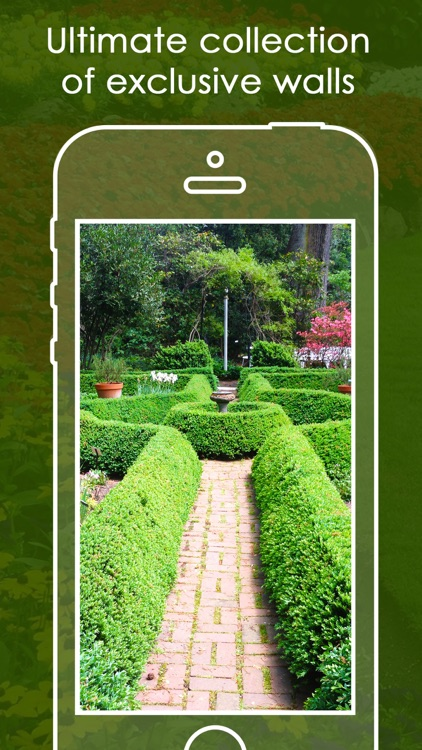 1000+ Yard & Garden Landscaping Design Ideas screenshot-1