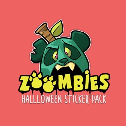 Zoombies Hallloween