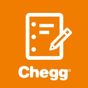 Chegg Study ios app