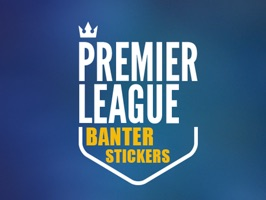 Premier Footy Stickers