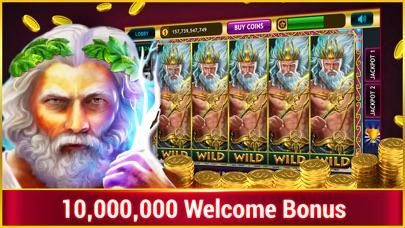 Titan Slots : Free Vegas Casino  Slots
