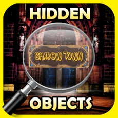 Activities of Shadow Town Free Search Find HIdden Objects Game
