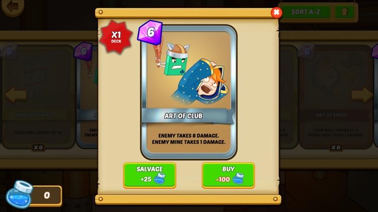 Mines & Magic screenshot-4
