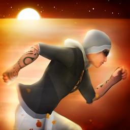 Sky Dancer: Free Falling
