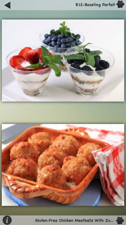 Health Recipes