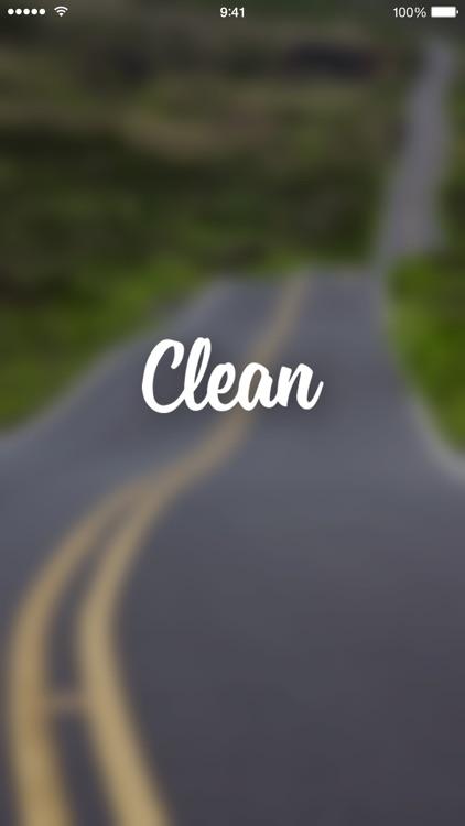 Clean Day screenshot-3