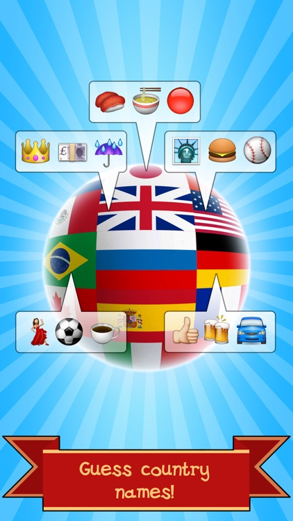 EmojiNation – guess the emoji puzzle screenshot-3