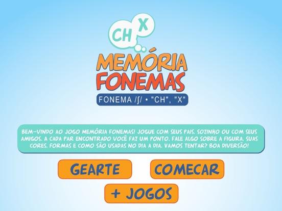 Memória Fonema / ʃ /-ipad-1