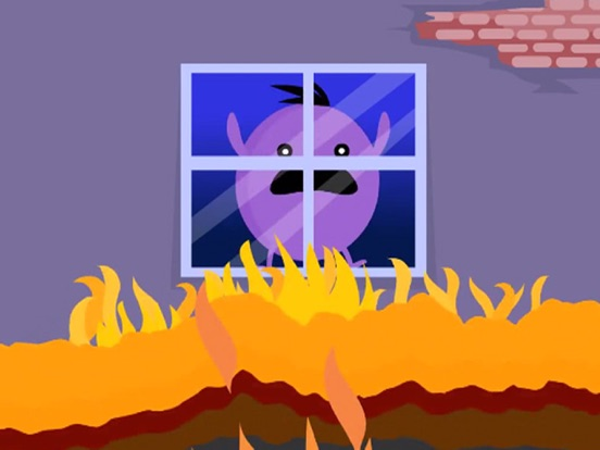 Ipad Screen Shot Foolz: Fear of Halloween 2