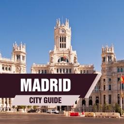 Madrid Tourist Guide