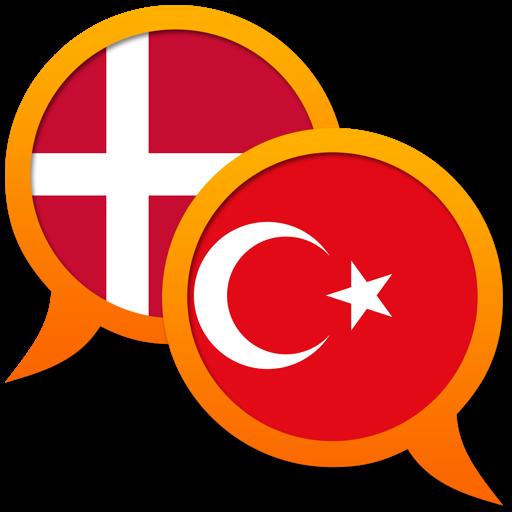 Danish Turkish dictionary